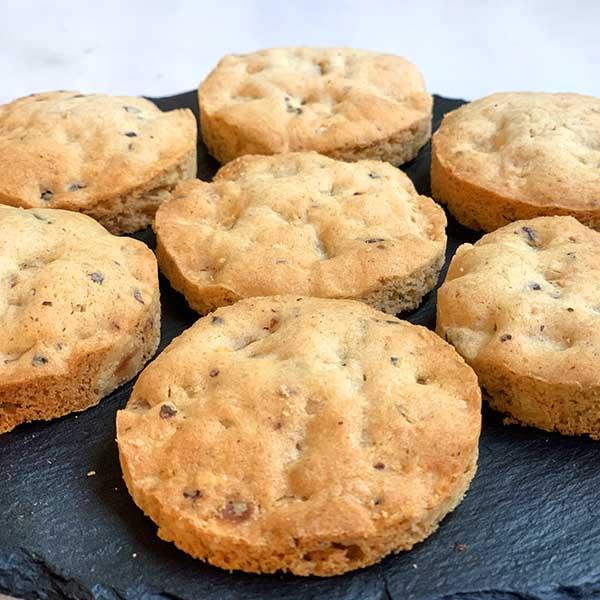 galletas de avellanas segunda imagen