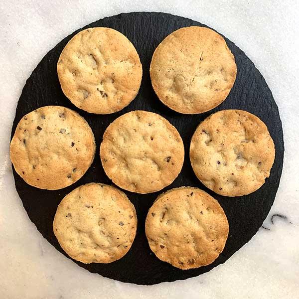 galletas de avellanas tercera imagen