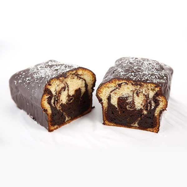 cake marmolado chocolate